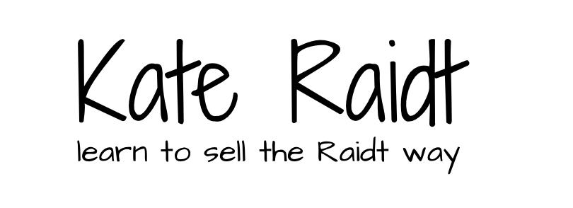 Kate Raidt
